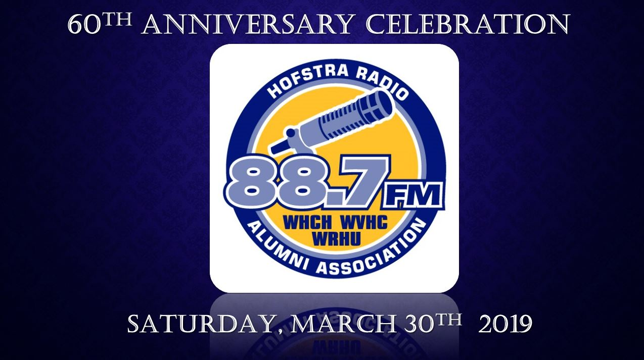 Hofstra Radio 60th Anniversary Celebration