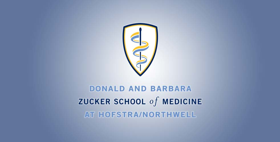 Alumni Walk – Zucker School of Medicine